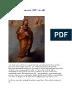 A Prayer to St Joseph