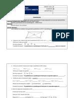 Numeracy Activity Sheets Math 2