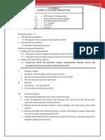 Bahan Ajar Lab Sheet Andhika Kelas D TKI