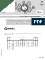 Guía Números Cuánticos y Configuración Electrónica