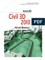 Manual Del Civil 3d-PARTE BASICA
