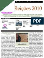 Manifesto Nigs Eleicoes 2010 Numero1