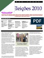 Manifesto Nigs Eleicoes 2010 Numero2