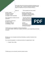 Evaluacion Diagnostica Parcial 2