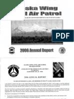 Alaska Wing - Annual Report (2006)