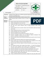 7.2.1.4 SPO  Pelayanan Klinis.pdf