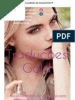 Traduções Gold Feminino