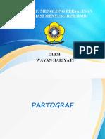 Sop Partograff