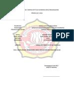 Struktur Karang Taruna Ke Rt an Sukaraksa Desa Pananggapan
