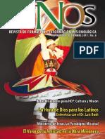 Revista ETNOS