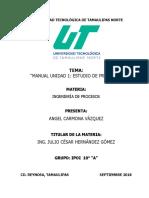 Angel Carmona Vázquez Ipoi 10ºa