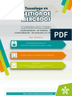 TGM-AP08-EV01ForoEstrategia de Precios y