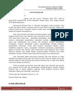 Business Plan PDAM Kab Majene