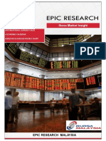 Epic Research Malaysia- Daily i Forex Report Malaysia 12th Oct 2018