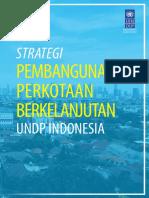 Urban Strategy UNDP