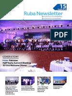 Newsletter August 2018 F