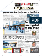 San Mateo Daily Journal 10-13-18