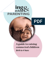 A Guide to Raising Connected Children