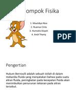 Kelompok Fisika Bernoulli.pptx