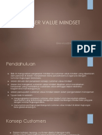 Bab 4 Customer Value Mindset