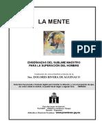 La Mente.doc