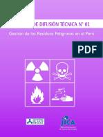 1- Manual Tecnico Residuos