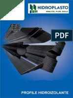 Catalog Produse Sistem Pluvial BILKA