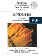 Epidote- Reviews in mineralogy and Geochemistry_2004