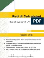 07 - Datalink LAN Switching