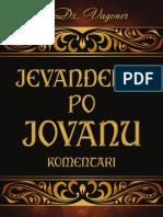 Jevandjelje po Jovanu - Komentari - E.J. Waggonerh