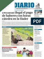El Diario 13/10/18