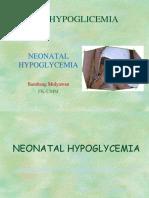 dr Bambang_Infant Hypoglicemia.ppt