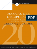 DISCIPULADO Manual Del Discipulado.pdf