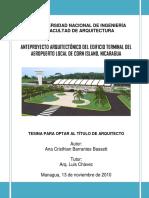 Aeropuerto Nacional