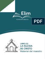 AB Libro 02 _ Manual Del Maestro_ PARA EL MAESTRO