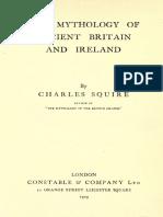Mythology of Ancient Britain and Ireland (2)