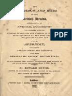 Mythology and Rites of the British Druids (2)