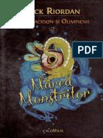 Rick Riordan-Percy Jackson și Olimpienii-Marea Monștrilor-V2.pdf