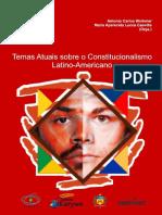 WOLKMER; CAOVILLA (Orgs.). Temas Atuais sobre o Constitucionalismo Latino-Americano. São Leopoldo Karywa, 2015.pdf
