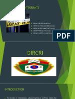 DIRCRI