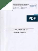3.2 Valorizacion 03