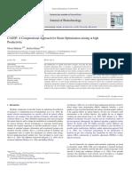 A Computational Approach for Strain Optimization CASOP 1