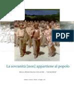 La sovranità non appartiene al popolo - 20160830.pdf