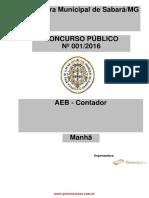 06-02-2017  AEB - CONTADOR