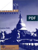 136_Burma's_secret_military_partners_(Canberra_papers_on_strategy_and_defence)_Andrew_Selth_86p_0731527755.pdf