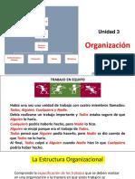 3 ADM II Organización.pptx