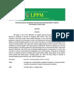 Giyatmi_abstrakTEACHING ENGLISH GRAMMAR FOR NON.pdf