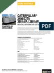 caterpillar3406 TA