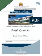 Analista Da Previdência Social_Contador