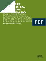 Rumores da Escrita, Vestígios do Passado.pdf